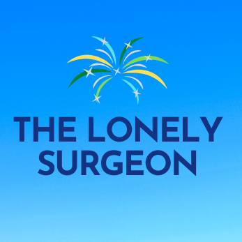 THE LONELY SURGEON